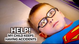HELP! My Child Keeps Having Accidents | Dr. Paul