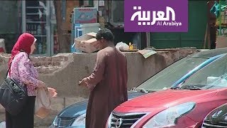 تقنين مهنة السايس تثير الجدل في مصر