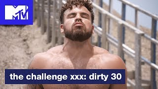 'The Second Redemption Challenge' Official Sneak Peek | The Challenge: XXX | MTV