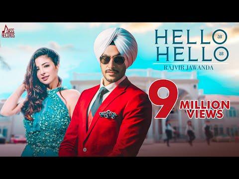 Xxx Mp4 Hello Hello Full HD Rajvir Jawanda MixSingh Josan Bros New Punjabi Songs 2018 3gp Sex