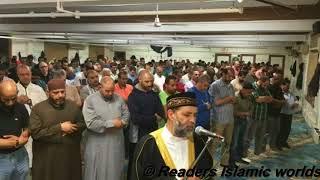 الشيخ حسن صالح سورة التحريم