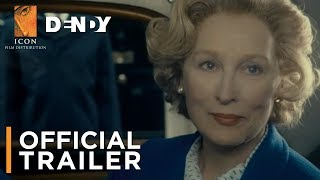 The Iron Lady - Trailer
