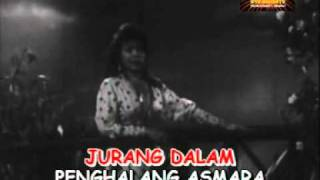 RINTIHAN DI JIWAKU (KARAOKE) Aziz Jaafar & Saloma versi filem Batu Belah Batu Bertangkup(1959)