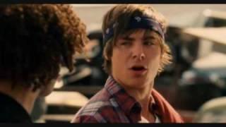 Zac Efron & Corbin Blue - The Boys Are Back