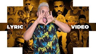 MC G15  - Verão (Lyric Video) Jorgin Deejhay