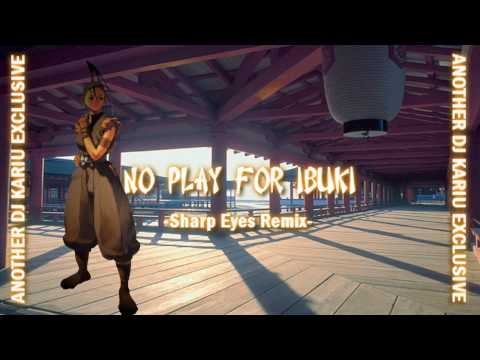 Xxx Mp4 No Play For Ibuki My Street Fighter 3 Double Impact Sharp Eyes RMX 3gp Sex