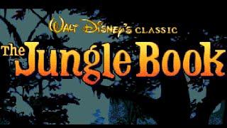 [Eng] The Jungle Book - Full Walkthrough [1080p][EPX+]