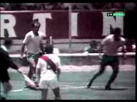 Brasil vs Peru (Mundial de 1970