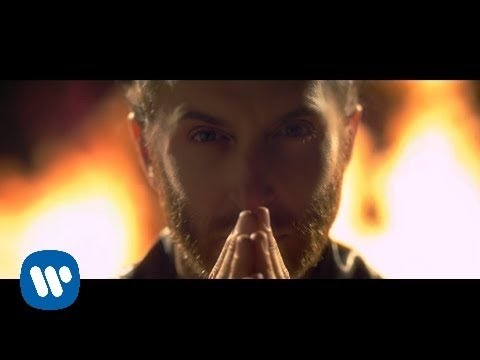 David Guetta Just One Last Time ft. Taped Rai Official Video