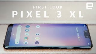 Pixel 3 XL leaked in Hong Kong   First Look