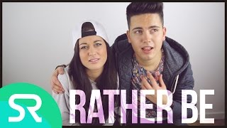 Clean Bandit - Rather Be feat. Jess Glynne OFFICIAL COVER MUSIC VIDEO