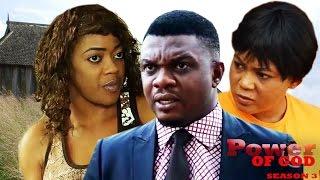 God Of Wonders season 4  - Latest Nigerian Nollywood Movie