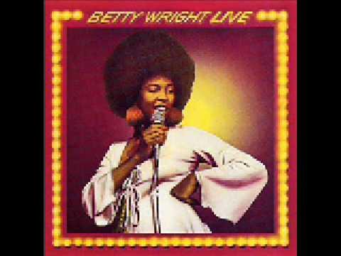Betty Wright Tonight is the Night