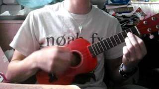 Rancid - Brad Logan (Ukulele cover)