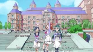 Go! Princess Precure Opening 1