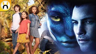 Avatar 2 First Look at New Cast and Character Details