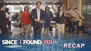 Since I Found You: Week 16 Recap Part 1