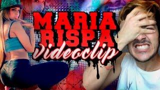 El videoclip de María Rispa: Barriobajera. ME CAGO EN DIOS.