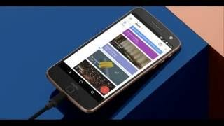 Moto Z Force Droid | Ultimate Performance and Unlimited Possibilities