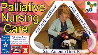 STGEC: PalCare RoadShow-SAT | Palliative Nursing (2008)