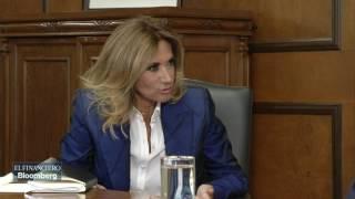 Propuesta de Salinas fue muy valiente: Carstens #EnEFyPorAdela