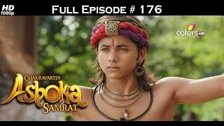 Chakravartin Ashoka Samrat - 2nd October 2015 - चक्रवतीन अशोक सम्राट - Full Episode(HD)