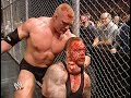 Download Video Download Brock Lesnar Vs Undertaker WWE Hell In a Cell Complete Fight Full HD 3GP MP4 FLV