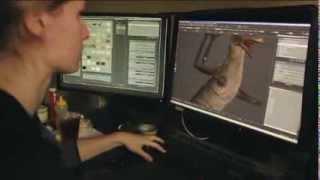Kovář z Podlesí (2013) - Jak se líhne drak - video o vzniku draka