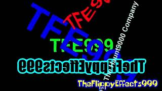 (REUPLOADED) TheFlippyEffects999 Hexametric 3 G Style Logo Thoroughly Destroyed