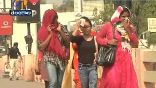 Orissa, Telangana, Andhra Pradesh in Grip of Severe Heatwave, 79 Dead