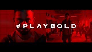 Fan Anthem #PlayBold India (Royal Challenge Sports Drink)