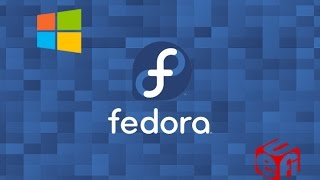 Install Fedora 20 in UEFI Mode (Dual Boot Windows 7/8/10)