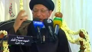 قصه السيد جاسم الطويرجاوي اثناء العمليه/بعد عوده الى الكويت/1436هـ