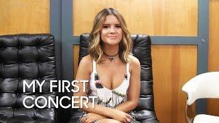 My First Concert: Maren Morris