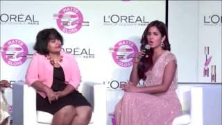 Katrina Rocks At Cannes Film Festival - Latest Bollywood News