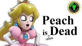 Game Theory: Rosalina UNMASKED pt. 2 (Super Mario Galaxy)