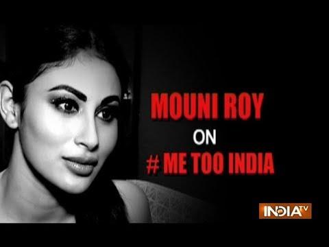 Xxx Mp4 Mouni Roy Is Happy With The MeToo Movement 3gp Sex