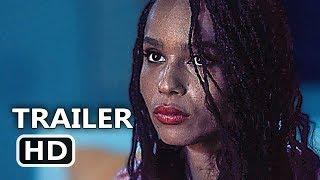 GEMINI Trailer (Zoë Kravitz - 2017) Movie HD