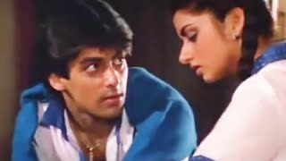 Dawa Main laga Doon - Salman Khan & Bhagyashree - Maine Pyar Kiya