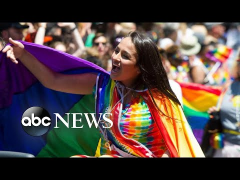 Xxx Mp4 It Was Like A Dream Trans Advocate Jazz Jennings On Gender Confirmation Surgery 3gp Sex