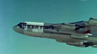 Top Ten Bombers- B52 Stratofortress