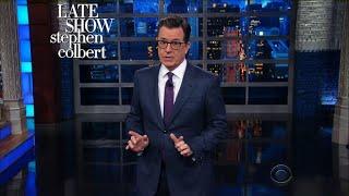 Stephen Grades Trump