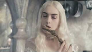 Alice In Wonderland - Potion Magic Clip (HQ)