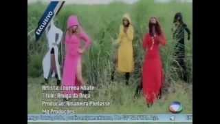 Lourena Nhate - Amiga da Onça (Vídeo Oficial)