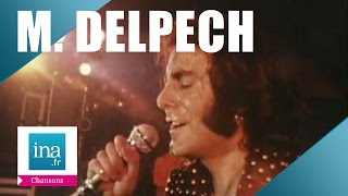 INA | Hommage à Michel Delpech