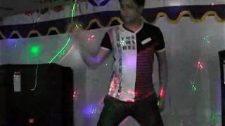 HOT DANCE MASABO SHARIF,MONIR AND ROBEL