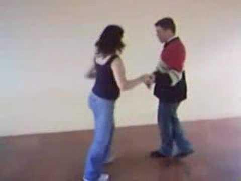 Danças Gauchas Vaneira Paranaense