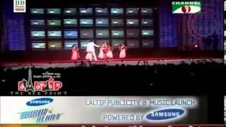 Bangla Movie Lal Tip   Stage Show Title Song  Nancy & Tipu www rubelbarua weebly com