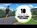 Download Video Download Marathon Running - 10 Best Training Tips 3GP MP4 FLV