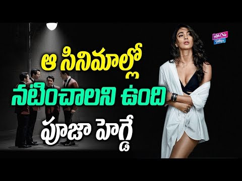 Xxx Mp4 Pooja Hegde Want To Act In Biopics Celebrity News Tollywood YOYO Cine Talkies 3gp Sex